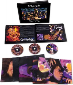 The Tragically Hip / Fully Completed super deluxe edition reissue