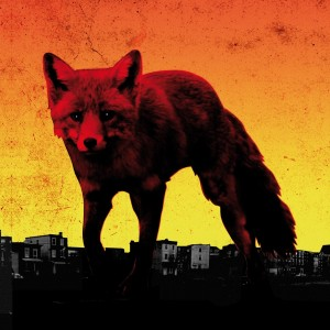 The Prodigy / The Day Is My Enemy / limited triple LP box set