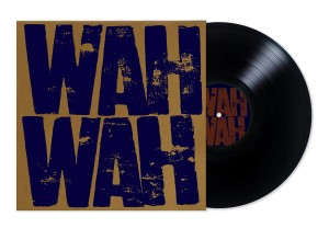James / Wah Wah double vinyl reissue