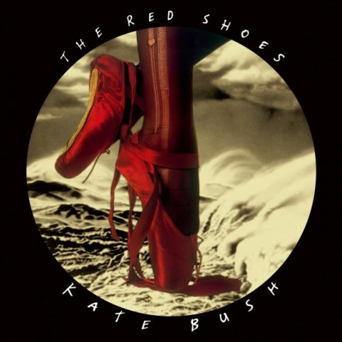 The Red Shoes - Vinyl Reissue Thered-480x480