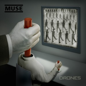 Muse / new album: Drones