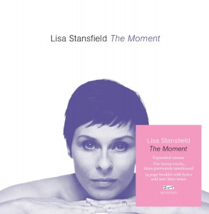 Lisa Stansfield / The Moment reissue
