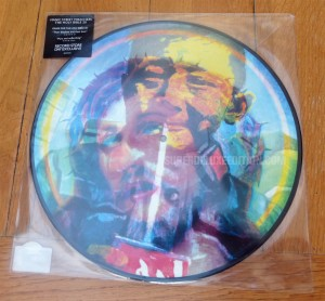 Manic Street Preachers / The Holy Bible 20 RSD pic disc