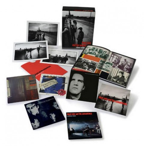 Lloyd Cole and the Commotions / Collected Recordings 1983-1989