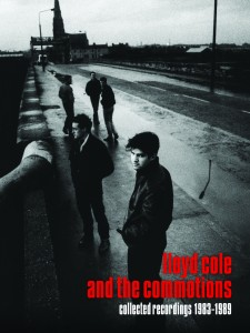 lloyd cole collected recordings