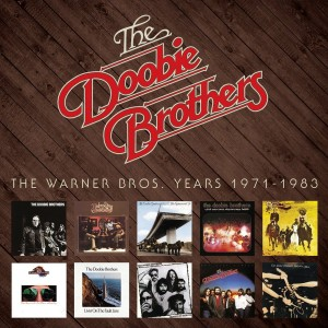 The Doobie Brothers / The Warner Bros. Years 1971-1983
