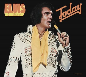 Elvis / Today: Legacy reissue