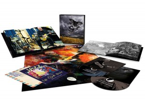 David Gilmour / Rattle That Lock CD+Blu-ray