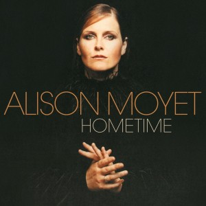 Alison Moyet / Hometime 2CD deluxe reissue and vinyl reissue