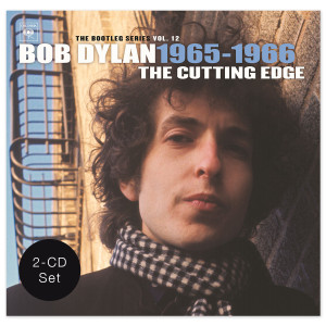 Bob Dylan 1965-1966 / Best Of The Cutting Edge: The Bootleg Series Vol 12 / 2CD