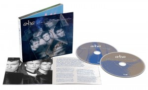 a-ha / Stay on These Roads 2CD Deluxe Edition