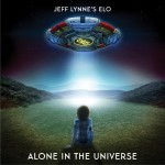 ELO / new album Alone in the Universe
