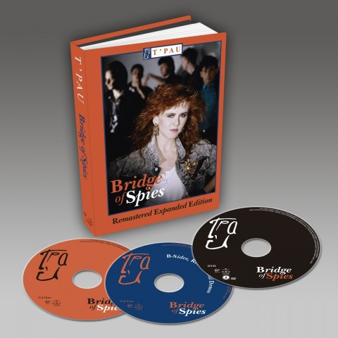 T'Pau / Bridge of Spies super deluxe