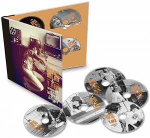 Unchained: Home Recordings & Studio Outtakes 1972-1977