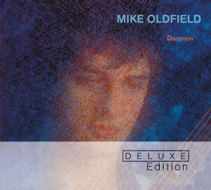 Mike Oldfield / Discovery 2CD+DVD deluxe edition