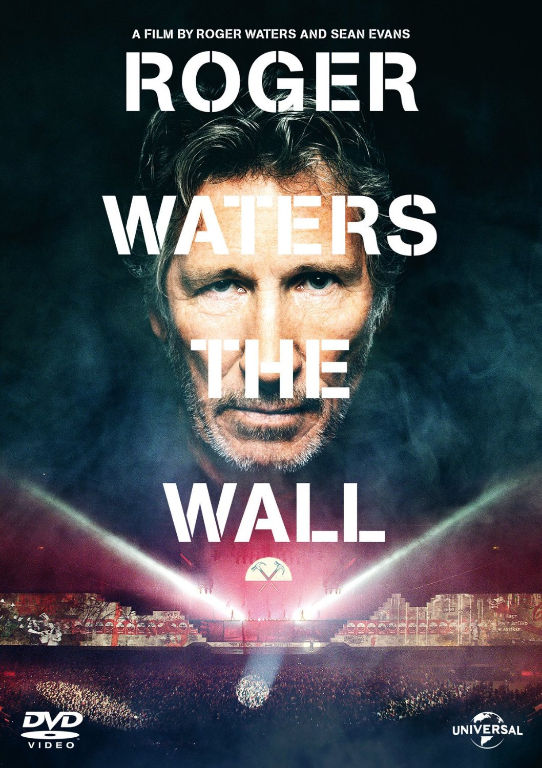 Roger Waters: The Wall / DVD