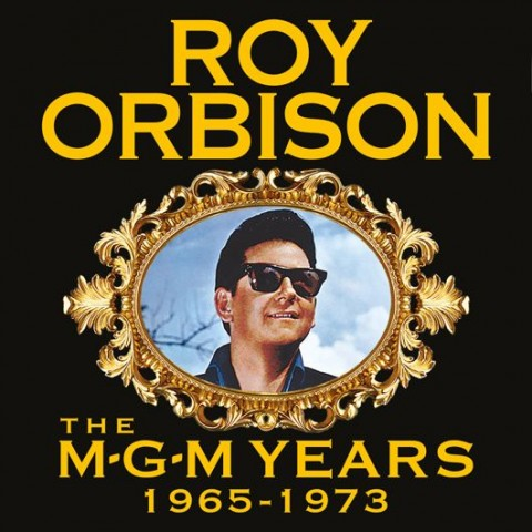 Roy Orbison / The MGM Years 1965-1973 box