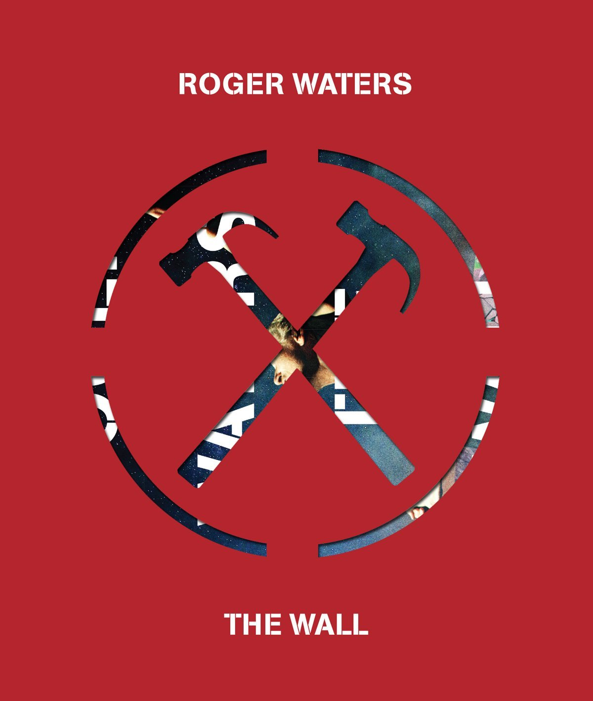Roger Waters: The Wall / two-disc blu-ray special edition