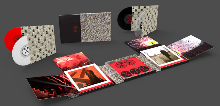 Roger Waters / The Wall super deluxe edition