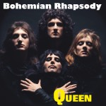 Queen / Bohemian Rhapsody 40th anniversary 12-inch single