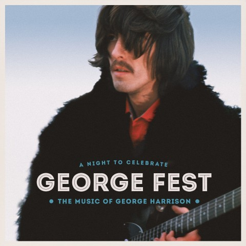 georgefest_cover