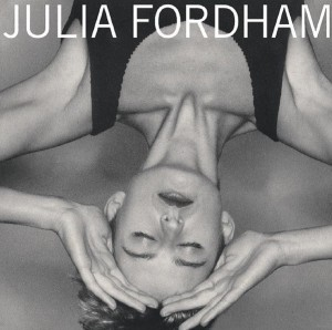 Julia Fordham 2CD deluxe edition