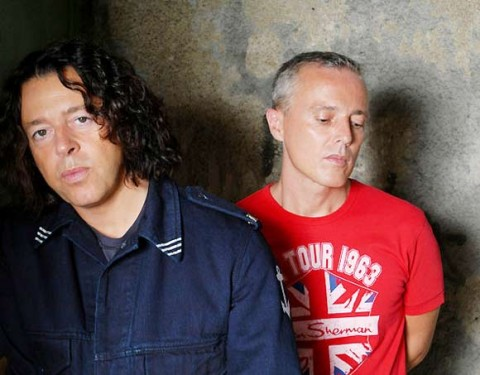 Tears For Fears confirm UK stage return in support of new album