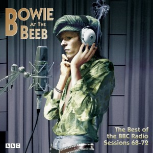 David Bowie / Bowie at the Beeb vinyl box