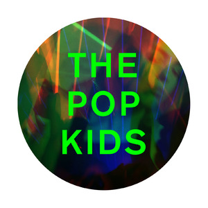Pet Shop Boys / The Pop Kids single details