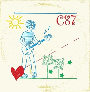 Various artists / C87 three-CD box set