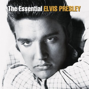 The Essential Elvis Presley / 2LP vinyl
