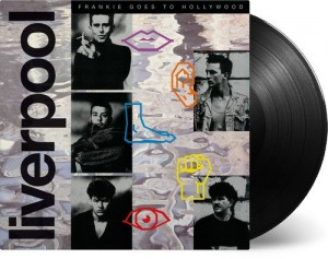 Frankie Goes To Hollywood / Liverpool 30th anniversary vinyl reissue