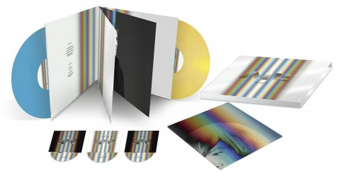 Air / Twentyears box set