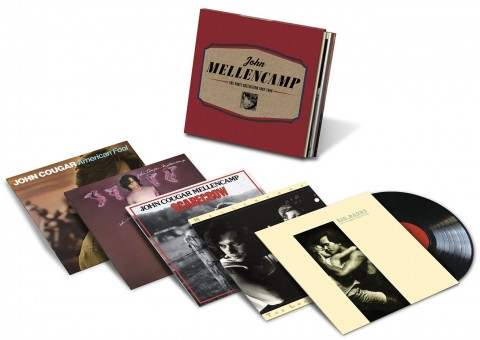 John Mellencamp / The Vinyl Collection