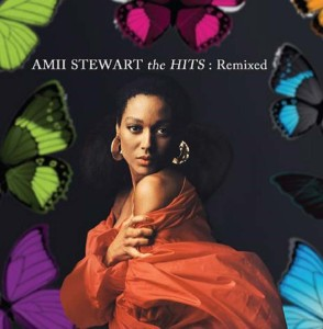 Amii Stewart / The Hits:Remixed