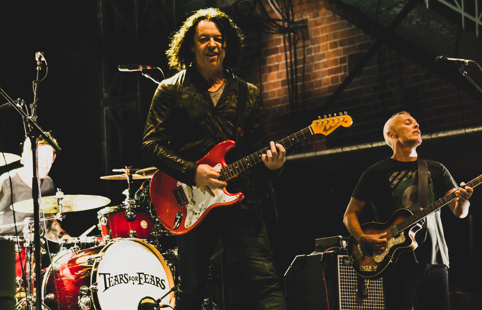 Tears For Fears return to the UK at Newmarket Nights 2016