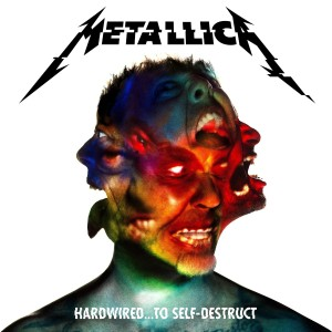 Metallica / Hardwired... To Self-Destruct