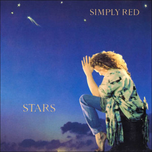 Simply Red / Stars 25th anniversary vinyl reissue