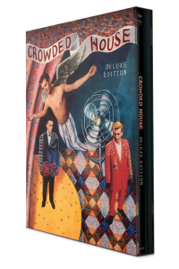 Crowded House 2CD deluxe edition