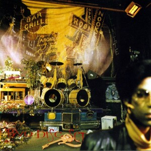 Prince Sign O' The Times / vinyl reissue