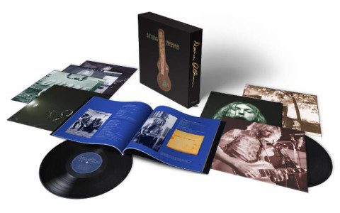 Skydog: The Duane Allman Retrospective 14LP vinyl box