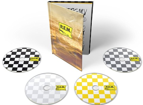 R.E.M. / Out Of Time / 25th Anniversary Deluxe Edition