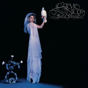 Stevie Nicks / Bella Donna 2CD deluxe edition