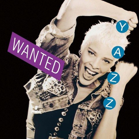 Yazz / Wanted 3CD reissue