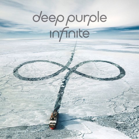"Deep Purple / New album ""Infinite"""