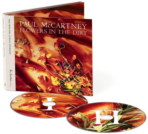 Paul McCartney / Flowers in the Dirt 2CD Edition