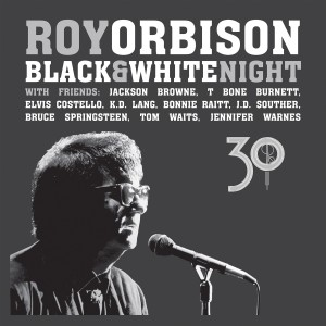 Roy Orbison / A Black & White Night 30 CD+Blu-ray reissue