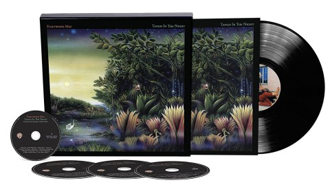 Fleetwood Mac / Tango in the Night super deluxe edition box set