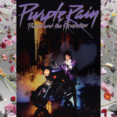 Prince / Purple Rain 3CD+DVD expanded edition