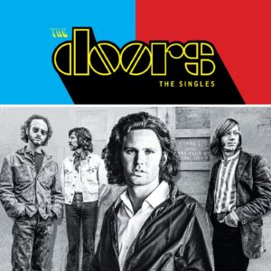 The Doors / The Singles / 2CD+blu-ray